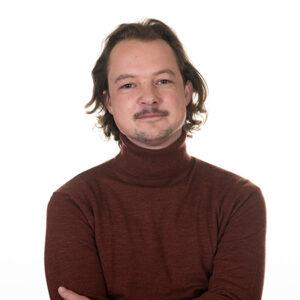 Laurent Ballegeer