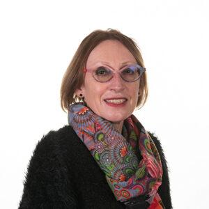 Fabienne Bertens