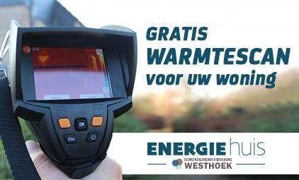 ENERGIE-warmtescan